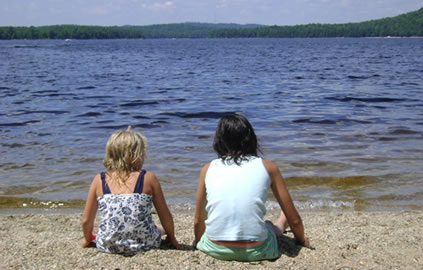Preserving the Values of Land in Maine
